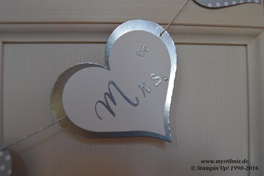 Stampin up-Hochzeitsgirlande-Framelits Von Herz zu Herz-MyStilmix1