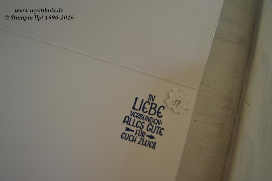 Stampin up-Hochzeitskarte Blühendes Herz-MyStilmix3