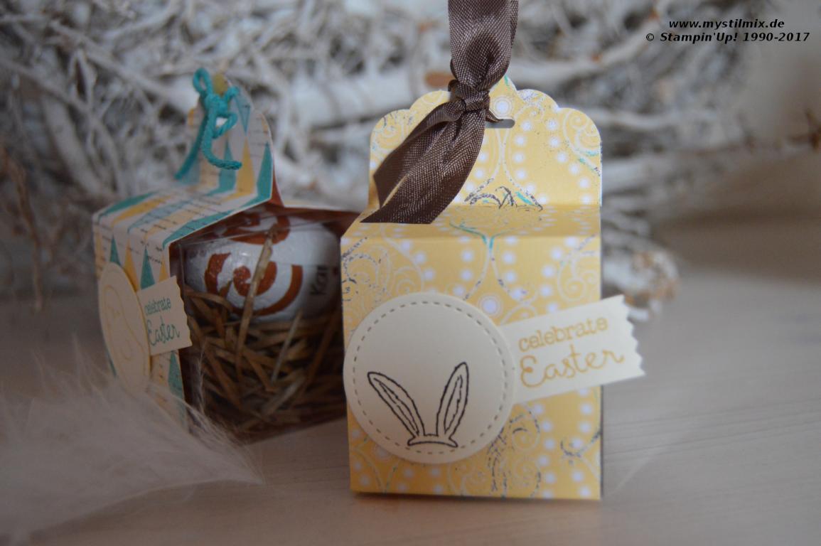 Stampin up-Geschenkschachtel-Stempelset Little Cuties-MyStilmix2