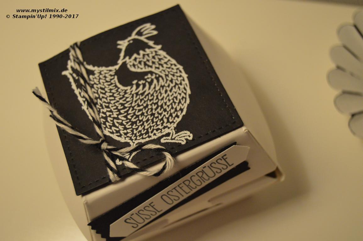 Stampin up-Hühner-Das Gelbe vom Ei-MyStilmix2