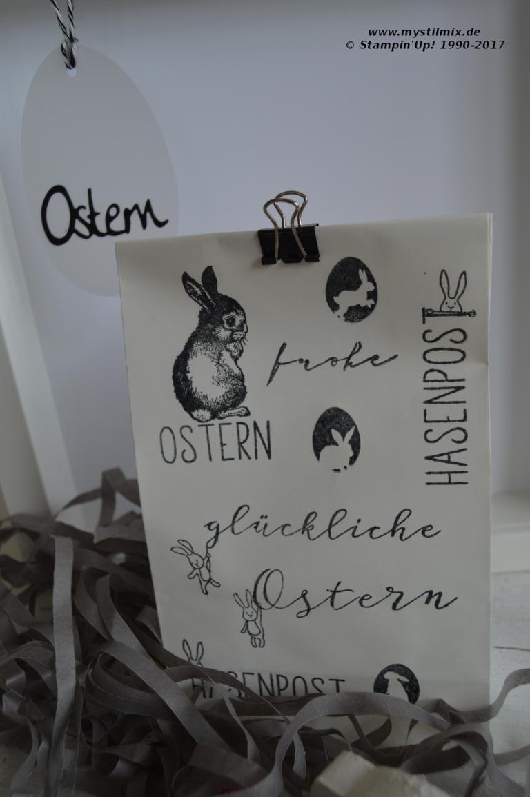 Geschenketüte - Ostern - Creative Depot - MyStilmix2
