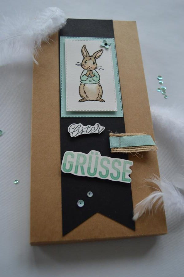 Stampin up - Osterverpackung - Fable Friends - Wortreich - MyStilmix_1