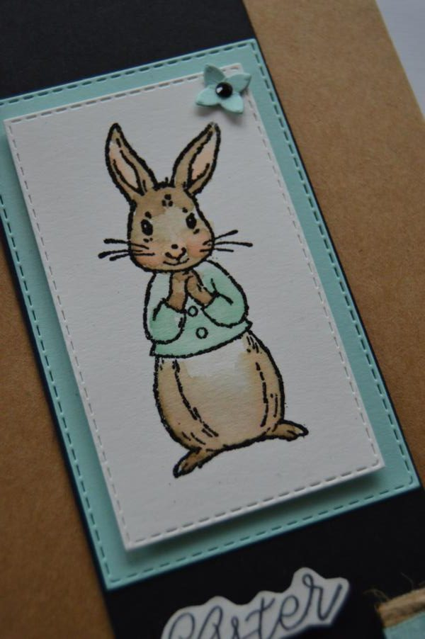 Stampin up - Osterverpackung -Fable Friends - Wortreich - MyStilmix_2